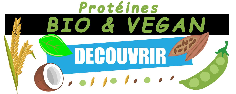 achat proteine vegetale
